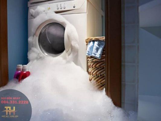 5 Vấn Đề Máy Giặt Bạn Cần Biết