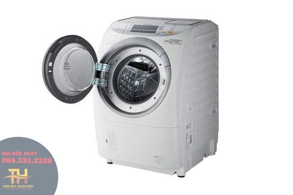 Máy Giặt Thùng Nghiêng Có Tốt Không