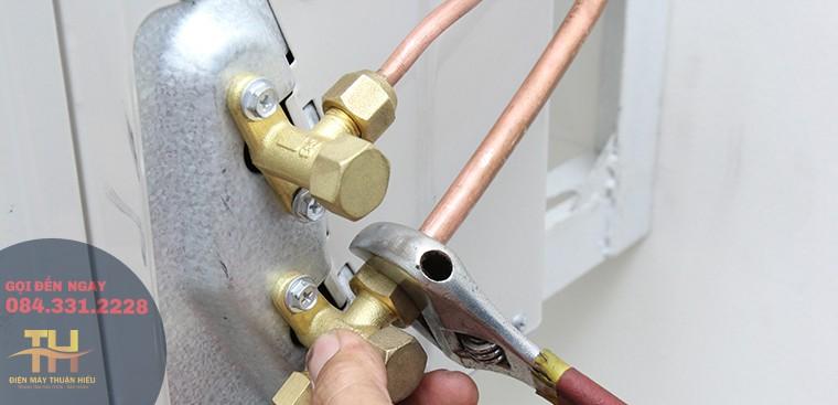 Những tiêu chuẩn ống đồng khi lắp đặt máy lạnh bạn cần biết