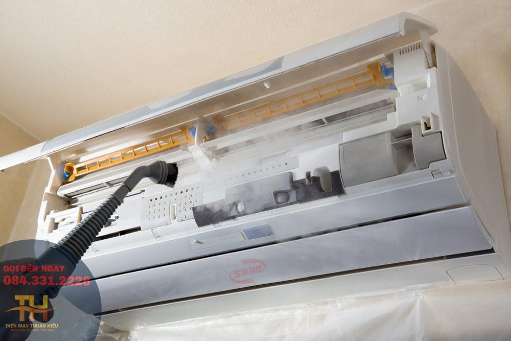 Sửa Máy Lạnh Quận 7 - Điện Máy Thuận Hiếu