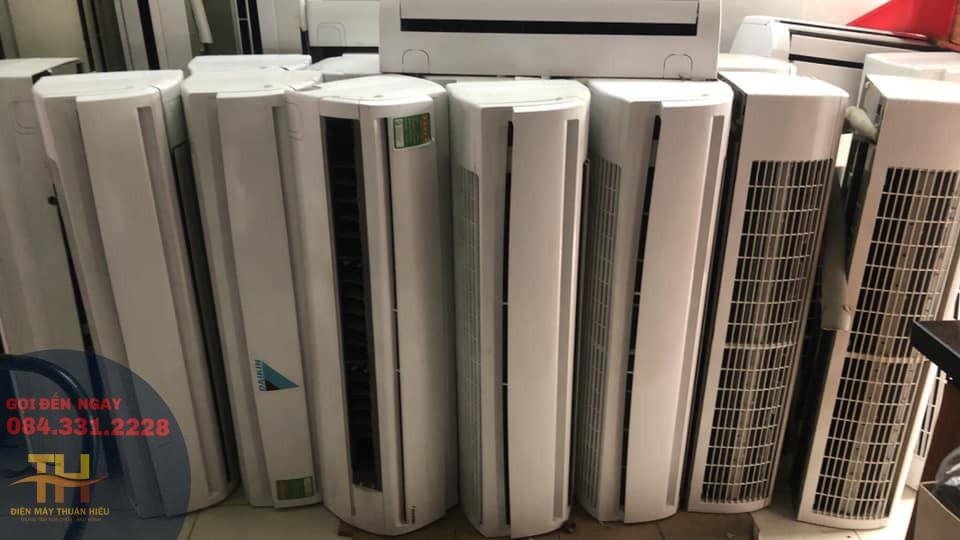 bảo hành máy lạnh điện máy xanh