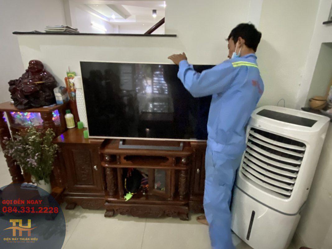 Sửa Tivi Tại Nhà Quận 1