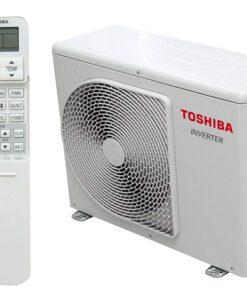 Máy Lạnh Toshiba 1.0HP Inverter