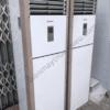 Máy Lạnh Tủ Đứng Cũ Retech 4Hp
