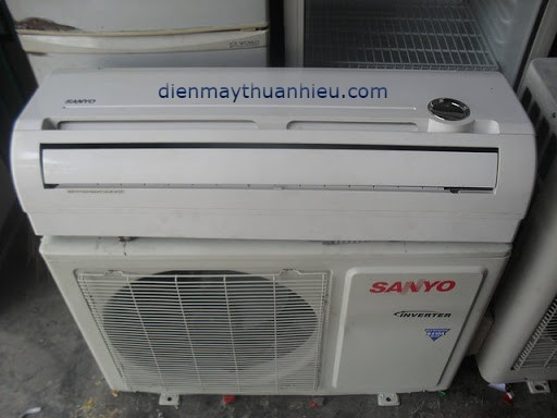 Máy Lạnh Nội Địa Autoclear Là Gì