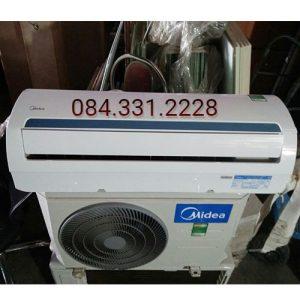 Máy lạnh cũ Midea 1HP