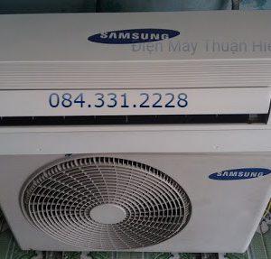 Máy lạnh cũ Samsung 1Hp