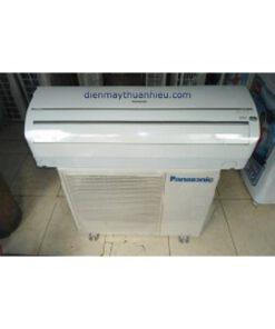 máy lạnh Panasonic cũ 1.0 hp - inverter mới 95%