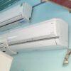 Máy lạnh cũ Daikin 1,75 HP inverter tiết kiệm điện gas R410 mới 95%