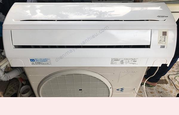 Lý do máy lạnh cũ Daikin được nhiều người tin dùng