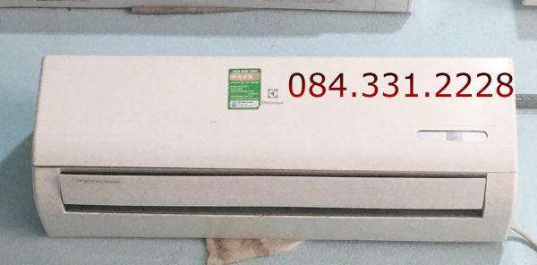 Máy Lạnh Cũ Electrolux 1 Hp
