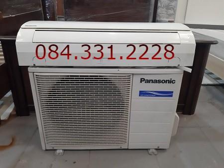 Máy Lạnh Panasonic Cũ 2.5 Hp - Inverter Mới 95%