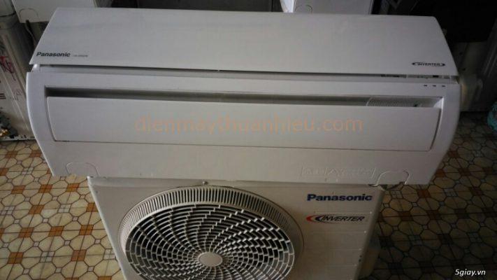 Bán máy lạnh cũ giá rẽ nhất quận 4