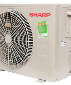 Máy lạnh Sharp Inverter 1 HP AH-X9SEW Tiết kiệm điện