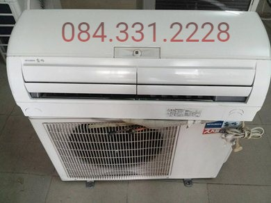 Máy Lạnh Mitsubishi 1.0Hp Inverter