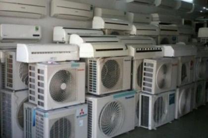 Máy Lạnh Cũ Sharp 1 Hp