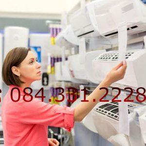 Top 5 máy lạnh Inverter cũ giá cực rẻ
