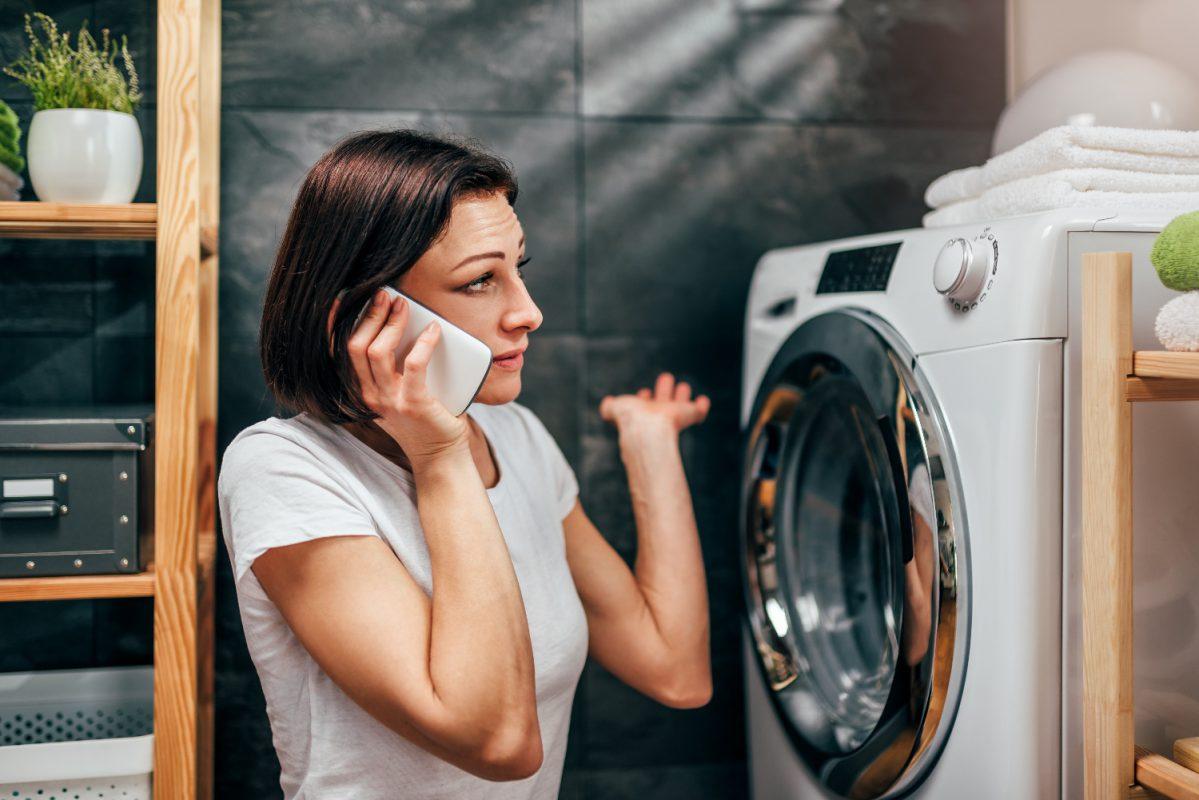 Sửa Máy Giặt Đường Điện Biên Phủ Bình Thạnh